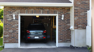 Garage Door Installation at Walnut Grove, California